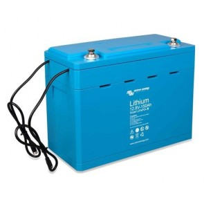 Victron LiFePO battery 12.8V/150Ah - Smart