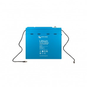 Victron LiFePO battery 12.8V/300Ah - Smart