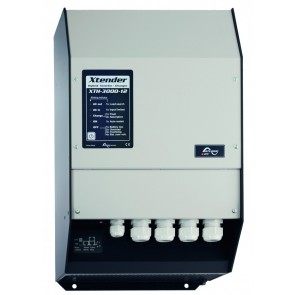 Studer Sinus-Inverter XTH5000-24
