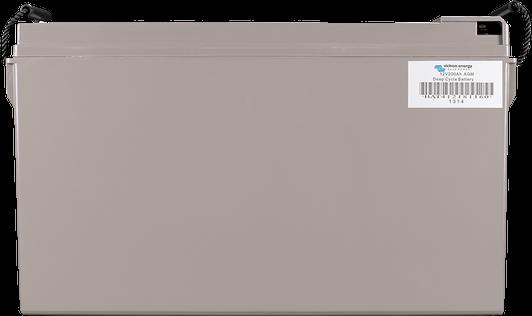 Victron AGM Telecom batteries