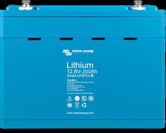Victron Lithium Smart Batteries