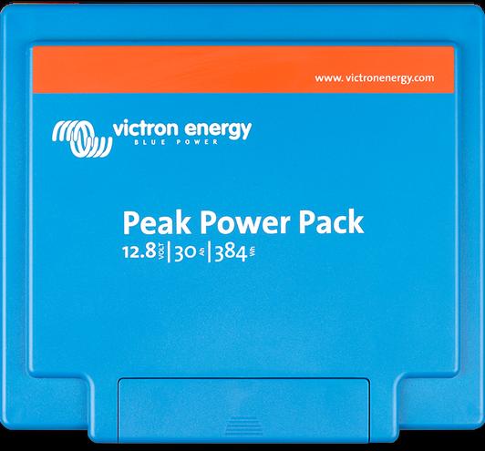 Victron Peak Power Pack Batteries